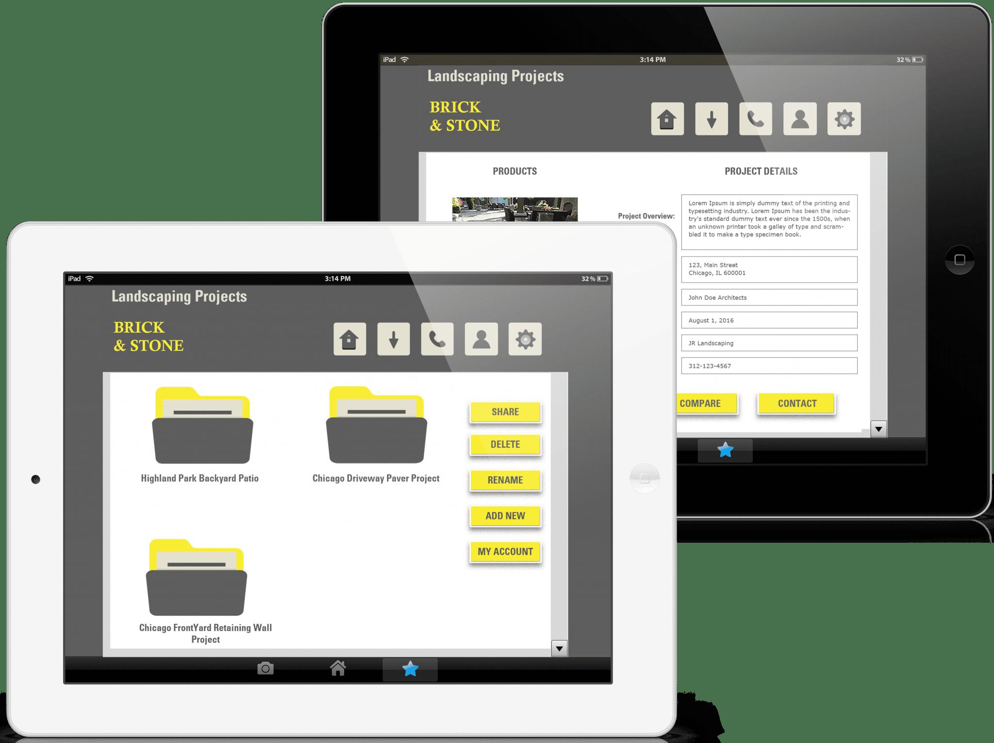 Enterprise Website Design – Webtage Digital Build + Market Firm, Chicago