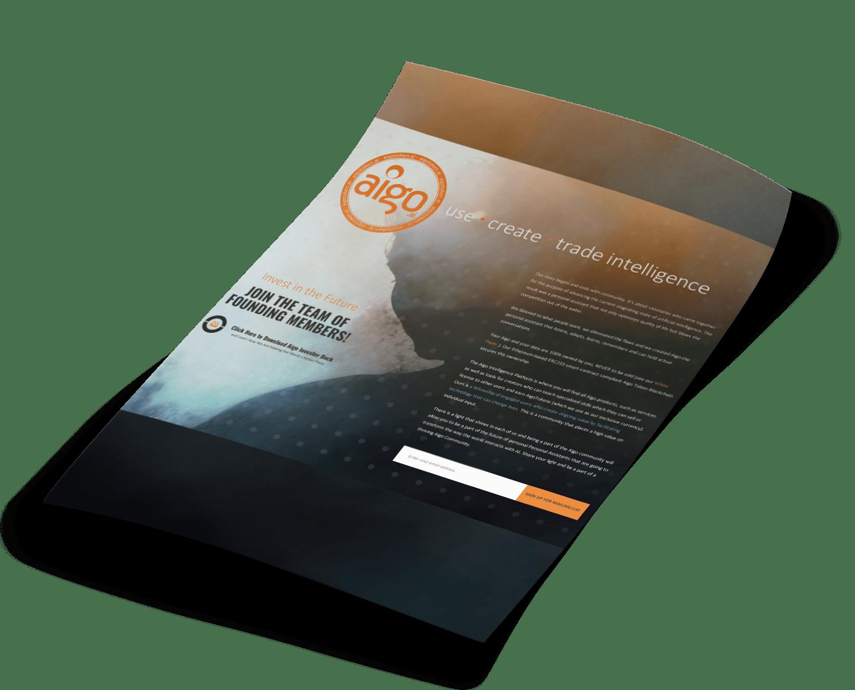 ICO Marketing & Brand Development